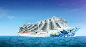 Ncl Deck Plans Pride Of America by Do You Love To Cruise New Cruise Ship Norwegian Escape Departing