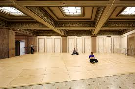 Tiny Tower Floors 2017 by 2017 Chicago Architecture Biennial Archdaily