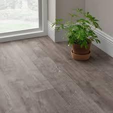 neu holz vinylboden mons vinyl laminat bodenbelag dekor dielen selbstklebend ca 1m grey accent oak kaufen otto