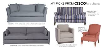 Cisco Brothers Sofa Cover by My Picks From Cisco Brothers Hammertown