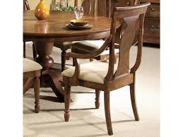 Liberty Furniture Rustic TraditionsSplat Back Arm Chair
