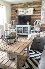 Marvelous Farmhouse Style Living Room Design Ideas 75 Image Is Part Of Amazing Rustic Gallery You Can Read And