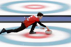 100 Peter De Cruz Kanadische Mnner Ohne CurlingMedaille Bronze An Schweiz Nrzde
