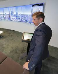 cbre help desk email cbre turns on the lights in new downtown digs finance commerce