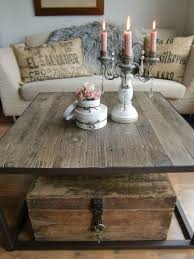 Romantic Rustic Home Decor Ideas 8