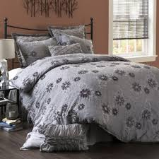 Lush Decor Belle 4 Piece Comforter Set by Special Edition By Lush Decor Bedding Sets You U0027ll Love Wayfair