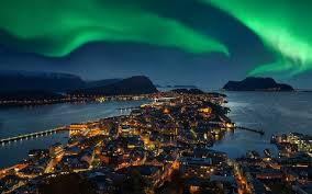 This cruise 100 per cent guarantees you ll see the Northern Lights