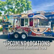 Can't Catch The Food Truck? Join Us At... - Cubanissimo Food Truck ... Dtown Okc On Twitter New Food Truck In Town Babalu Cubanlatin Pressed Authentic Cuban Sandwich And Chorizo Yuca Fries Croquettes The State Of Trucks Why Owners Are Fed Up With Outdated Babaloo Food Httpbalootruckcom My Soul Foodcuban Tanger Outlet Hosts Memphis Truck And Beer Festival Jan 36 2012 Now Eat This Big Ds Grub Mobile Cafeteria Boca Raton Fl Trucks Roaming Hunger Snout Co Story Behind The New Geaux Appetizing Cuban Cubano Becomes First Whatcom County