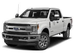 2019 Ford Super Duty F-350 SRW King Ranch 4X4 Truck For Sale In ...