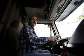100 Highest Paid Truck Drivers Driver Pay Is Incredibly Low CEO Explains