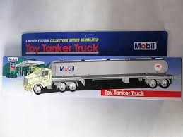 Amazon.com: 1993 MOBIL (BLUE BOX) GAS TANKER TRUCK - #1 First ... Citgo 1997 Toy Tanker Truck Estatesaleexpertscom Bp 1992 Vintage With Wired Remote Control New Ebay Lot Of 2 Texaco Colctible Toys Gearbox Peterbilt Tanker 1975 1993 Mobil Collectors Series Le 14 In Original Amazoncom Amoco Silver Toys Games 2004 Hess Miniature Classic Wood Tractor Trailer Etsy Upc 089907246353 Bp Limited Edition Milk Sideview Stock Photo Image Of Truck Toys Sand Play Haba Usa 1976 Working Three Barrels In Box Inserts