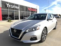 Trotter Nissan | New Nissan Dealership In El Dorado, AR 71730