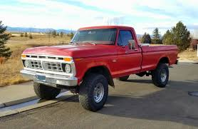 100 Craigslist Orange County Trucks 1976 Ford F250 Classics For Sale Classics On Autotrader