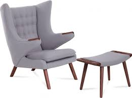 Authentic Hans Wegner Papa Bear Chair by Papa Bear Chair U2013 Glorema Com
