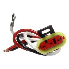 Stop/Turn/Tail Plug, 16 Gauge GPT Wire, Fit 'N Forget S.S., Stripped ... Dot Compliant Phase 7 Led Headlamps Headlights Driving 33 Series Red Round 1 Diode Marker Clearance Light P2 1939 Plymouth Dodge Truck Auto Lite Distributor 5999 Pclick Lights For Trucks Model 95 Amazoncom Trucklite 602r Stopturntail Lamp Automotive Beverage Industry Hts Systems Lock N Roll Llc Hand Pdf Road Ready Trailer Telematics 80 Par 36 5 In Incandescent Spot Black Bulb