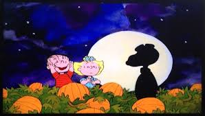 Linus Great Pumpkin Image by Why There Will Never Be Another Great Pumpkin Musings Of A Gen