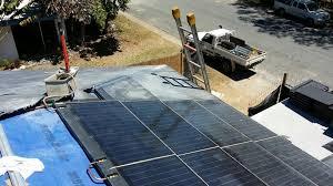 Monier Roof Tiles Sydney by Solar Roof Tiles In Australia