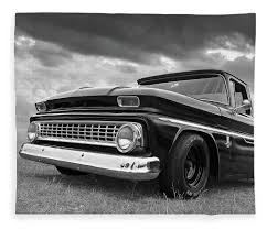 Early Sixties Chevy C10 In Black And White Fleece Blanket For Sale ... C10 Chevy Trucks For Sale Impressive 1969 Sb Fleetside Vintage Truck Pickup Searcy Ar Rides Magazine 1975 Shortbed Hotrod Truck On Vimeo Chevrolet Ck Nationwide Autotrader 1965 The Second Hot Rod Network Spectre Performance To Host Debut Of 1972 C10based C10r Project At 1970 Hemmings Motor News Stepside Shortbed Call Now Scotts Hotrods 631987 Gmc Chassis Sctshotrods Vaterra 110 V100 S 4wd Brushed Rtr 135997 Rk Motors Classic Cars