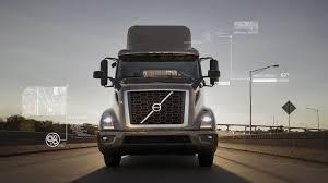 100 Volvo Trucks Greensboro Nc Says Remote Programming Is Proving To Be Next Big Step