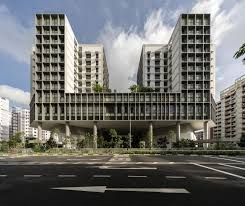 100 Woha Design WOHA Completes Kampung Admiralty In Singapore Wallpaper