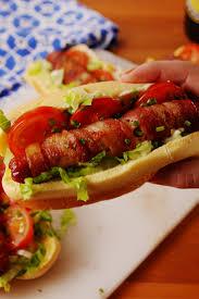 Halloween Hotdog Fingers Recipe by 40 Best Dog Recipes Easy Ideas For Dogs U2014delish Com