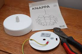 Plug In Swag Lamps Ikea by Our Little Beehive Becoming Handy Through Home Renovation