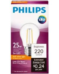 winter shopping sales on philips led vintage edison a15 light bulb