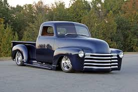 Chevy Truck | 1952 Chevy, Custom Truck, Street Rod | Trucks ...