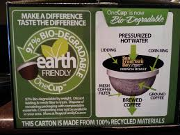 Biodegradable K Cup Stock Costco Warehouse
