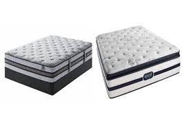 Serta Simmons Bedding by Serta Iseries Vs Simmons Beautyrest Homeverity Com