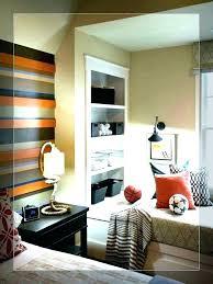 Grey Living Room Decor Ideas Orange Green Accent