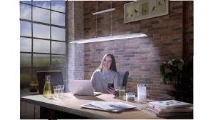 1 penta design led wohn esszimmer pendelleuchte dimmbar