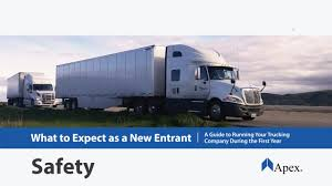 Safety Regulations For Trucking Companies | Apex Capital Blog Csa Scores Evans Delivery Eld Vlations Wont Impact Until April 1st Owner Truck Bus Driver Traing Union Gap Yakima Wa Atri January 2018 Newsletter American Transportation Research Bakkes Trucking Ltd Industry Leading Youtube Top 10 Concerns Friday Five Scores And Elds New Technology In Trucking Carriers Crystal Ball John Christner Gains From Big Data Updates Fsma Weight Increases Pilot Barrnunn Driving Jobs