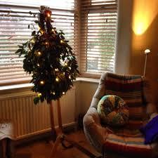 Rice Krispie Christmas Trees Uk by Alternative Christmas Tree Susty Meals