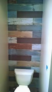 lowes wood look tile with black grout bathroom floor faux