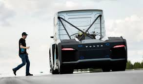 100 Volvo Semi Truck 2400 Hp Super By Going For World Speed Record