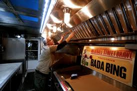 Buffalo Company Rolls With Rise Of The Retrofitted Food Truck – The ... Custom Catering Trucks And Parts Home Facebook Ushers On Twitter Food Truck 32nd Ave South Oreilly Auto Parts Amazoncom Educational Insights Frankies Truck Fiasco Game Tampa Area For Sale Bay This Woman Can Cook Ielligent Evolution A Taste Of Vintage Italia Santa Fe Reporter Ceremony Held For By Cochran Whosale Center 1 China Manufacturers And Sinotruk Cdw Mini Box With Free Spare Untitled Document How To Start A Business In 9 Steps Thieves Stole Bus Beloing Youth Los