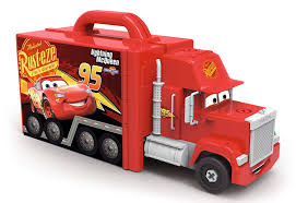 100 Lightning Mcqueen Truck Smoby 360146 McQueen Cars 3 Mack Simulator Amazon