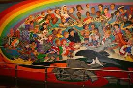 denver airport conspiracy murals 1301 conspiracy theories december 2015