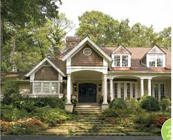 100 Split Level Curb Appeal JLL DESIGN What To Do With Your Ranch