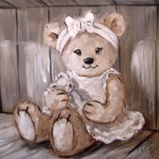 tableau ourson chambre bébé tableau enfant ourson dans divers achetez au meilleur prix avec