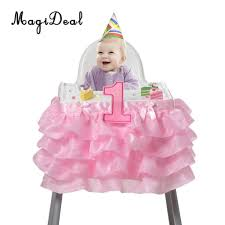 Birthday High Chair Cover - Home And Interior Design Tutu Tulle Table Skirts High Chair Decor Baby Shower Decorations For Placing The Highchair Tu Skirt Youtube Amazoncom 1st Birthday Girls Skirt Babys Party Ivoiregion Chair 44 How To Make A Pink Romantic 276x138 Originals Group Gold For Just A Skip Away Girl 2019 Lovely