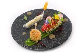 cours de cuisine avec un grand chef étoilé cours de cuisine avec le chef étoilé mickaël pihours à saumur