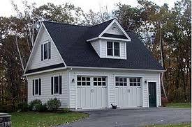 24x28 2 car garage with loft Homes I Love Pinterest