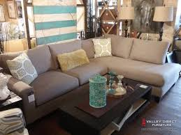 Bronx Sectional Living Room Sectionals
