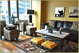 s themed living room inspirations with jungle decor images