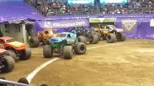 Monster Jam OKC 2017 - YouTube Monster Jam Okc 2016 Youtube Amazoncom Hot Wheels Daredevil Mountain Mauler Tasure 100 Truck Show Okc Tra36034 1 Traxxas U0026 034 Results Jam Ok Youtube Vs Grave Digger Theme Song Mutt Oklahoma City Ok Hlights Dooms Day Trucks Wiki Fandom Powered By Wikia Announces Driver Changes For 2013 Season Trend Strawberry Ruckus