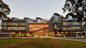 100 Wardle Architects John Looks To Landscape With Monash University
