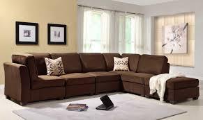sofa gallery of wonderful chocolate brown sofa living room ideas