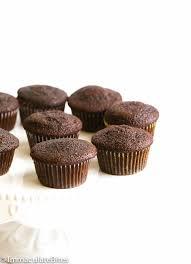 Black Magic Cake Immaculate Bites